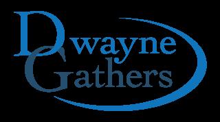 Dwayne Gathers logo